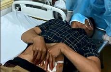 Hỗn chiến kinh hoàng ở cảng cá Quy Nhơn, 5 người bốc vác bị chém trọng thương