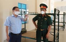 Người Bình Định ở TP HCM về quê bằng máy bay miễn phí sẽ đăng ký như thế nào?