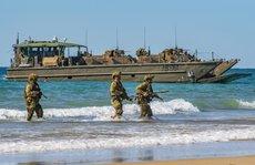 Động thái bất ngờ của Trung Quốc khi Mỹ - Úc tập trận