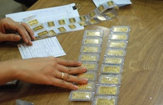 Giá vàng hôm nay 6-9: Vàng SJC tăng mạnh