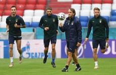 Soi kèo trận Bỉ - Ý: Chờ trận cầu bùng nổ bàn thắng