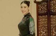 Hoa hậu Hà Kiều Anh xin lỗi về chuyện 'công chúa đời thứ 7 triều Nguyễn'