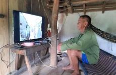 PC Quảng Ngãi: Cấp điện cho bản làng xa nhất Quảng Ngãi