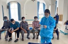 Đà Nẵng bố trí khách sạn miễn phí cho hơn 600 người từ TP HCM trở về