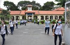 TP HCM: Cơ sở giáo dục nào đủ điều kiện mở cửa?