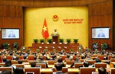 Khai mạc kỳ họp đầu tiên của Quốc hội khoá XV