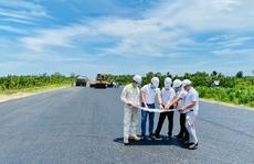 Ứng 500 tỉ hỗ trợ thanh toán cho nhà thầu dự án Trung Lương – Mỹ Thuận