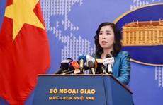 Việt Nam - Mỹ đạt thỏa thuận liên quan chính sách tỷ giá