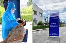 Công ty Nhiệt điện Cần Thơ kích hoạt phương án phòng, chống dịch Covid-19