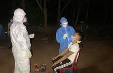 Quảng Bình phát hiện thêm 2 ca dương tính với SARS-CoV-2 trong cộng đồng