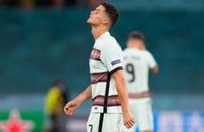 Ronaldo bị thất sủng ở Juventus
