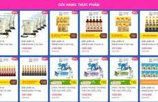 """Người dân cả nước có thể tiếp ứng cho """"siêu thị 0 đồng"""" tại TP HCM"""