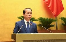 Quốc hội sửa Luật Đất đai, dự kiến thông qua vào tháng 5-2023
