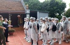 20 người Trung Quốc lưu trú trái phép giữa lúc dịch Covid-19 diễn biến phức tạp