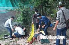 Vụ hỗn chiến kinh hoàng ở Long An: Bắt tạm giam 7 đối tượng