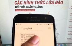 Mạo danh tài khoản facebook, zalo của lãnh đạo ngân hàng để lừa đảo