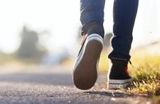Muốn khỏe cần bao nhiêu bước chân mỗi ngày?