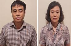 Vụ SGK giả: Bắt 3 cán bộ Cục Quản lý thị trường Hà Nội