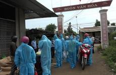 Đắk Lắk: Thêm 11 ca Covid-19, nhiều bệnh nhân diễn tiến nặng