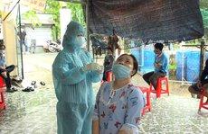 Ôtô chở 6 người từ TP HCM đến Hậu Giang đều dương tính với SARS-CoV-2