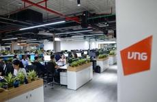 VNG đặt mục tiêu đạt doanh thu 7.609 tỉ đồng, đầu tư mạnh cho thanh toán