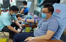 TP HCM báo động thiếu máu điều trị cho bệnh nhân