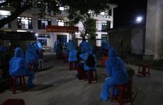 Thêm 5 người từ TP HCM về Quảng Nam mắc Covid-19