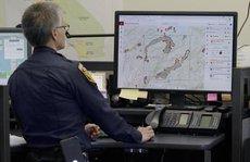 Công nghệ mới chống cháy rừng ở Mỹ
