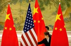 Mỹ lên án hành động ăn miếng trả miếng 'vô căn cứ' của Trung Quốc