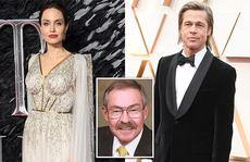 Truất quyền thẩm phán xử Brad Pitt được chia quyền nuôi con với Angelina Jolie