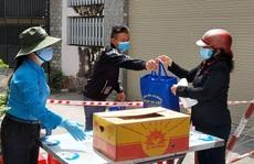 TP HCM: Thực hư quận 12 'bỏ rơi 16 lao động nghèo'