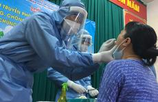 Ngày 25-7, thêm 7.531 ca mắc Covid-19 và 1.755 người khỏi bệnh