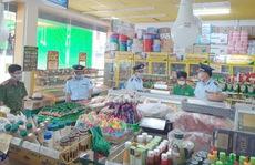 Một cửa hàng Bách Hóa Xanh bị phạt vì không niêm yết giá đầy đủ