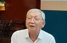 Nhà báo Lê Văn Nghĩa 'Hai Cù Nèo' qua đời vì bạo bệnh