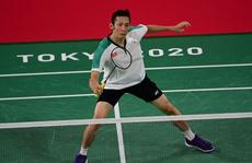 Olympic Tokyo ngày 25-7: Nguyễn Tiến Minh thua hạt giống số 3 người Đan Mạch