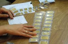 Giá vàng hôm nay 25-7: Vàng sẽ bị bán tháo?