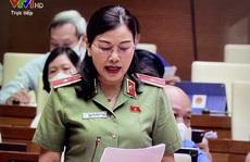 Thiếu tướng Nguyễn Thị Xuân: Cán bộ sợ trách nhiệm khi mua sắm vật tư chống dịch Covid-19