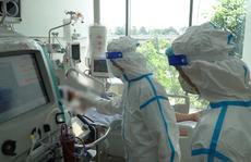 TP HCM: Chuyển đổi công năng một bệnh viện để điều trị người bệnh tâm thần mắc Covid-19