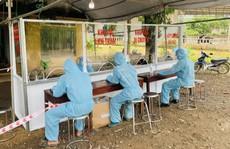 Lâm Đồng: Thành lập Bệnh viện dã chiến đầu tiên điều trị bệnh nhân Covid-19