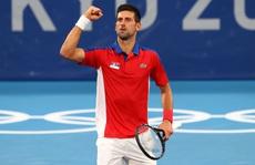 Djokovic vào vòng 3 Olympic Tokyo 2020
