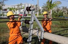 EVNCPC chủ động các phương án phòng, chống thiên tai năm 2021