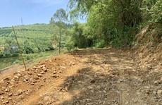 Nhà giàu Hà Nội cũng choáng với cơn 'ngáo giá' đất quê