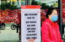 Sau lệnh đóng cửa chợ, người dân Nha Trang mua sắm thế nào?
