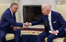 Mỹ 'đổi nước cờ' tại Trung Đông