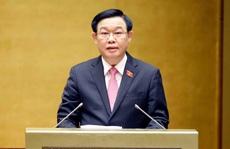 Chủ tịch Quốc hội: Giám sát việc thực hiện chính sách người có công với cách mạng