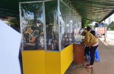 Ghi nhận 4 cán bộ y tế mắc Covid-19 ở Đắk Nông