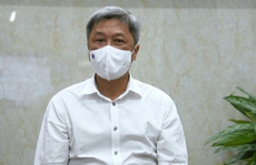 Thứ trưởng Bộ Y tế Nguyễn Trường Sơn lưu ý 10 việc cần làm với người F1, F0 cách ly tại nhà