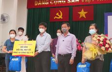 Nhiều y, bác sĩ nghỉ hưu và sinh viên y khoa tình nguyện tham gia phòng, chống dịch Covid-19