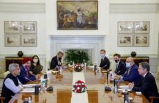 Mỹ - Ấn hợp tác kiềm chế Trung Quốc