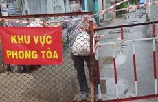 TP HCM: Thêm phương thức mua hàng mới cho người dân khu phong tỏa